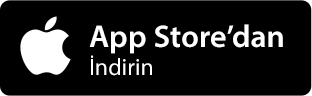 Apple Store dan İndir